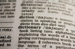 dictionary, spelling, checking