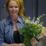 Charlotte Davies; Flowers; Copywriting