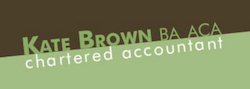 Kate Brown Chartered Accountant Northamptonshire