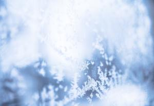 brisk, frost, sparkle, winter words