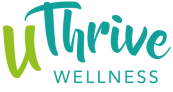 UThrive Wellness testimonial; copywriting