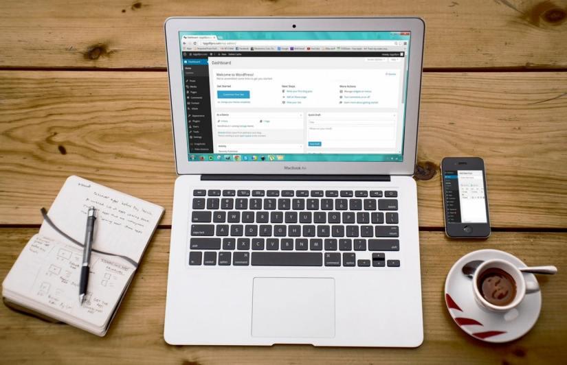 Online copywriting - website refresh