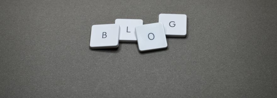 Blog; frequently asked questions about business blogging